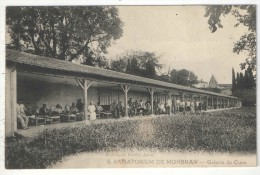 47 - Sanatorium De MONBRAN - Galerie De Cure - Perret 6 - Agen