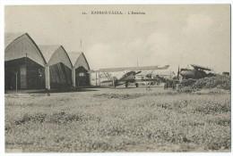 MAROC - KASBAH-TADLA - (N° 12) - L'Aviation - CPA - Unclassified