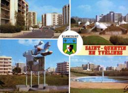 CPM St Quentin En Yvelines - St. Quentin En Yvelines