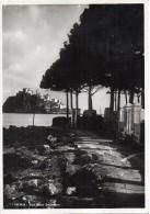 Campania-napoli-ischia Veduta Dall'hotel Belvedere Anni/ 40 - Italia