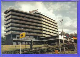 Carte Postale Kénya Nairobi Panafric Hotel  Hoa-Qui 4461 Trés Beau Plan - Kenya