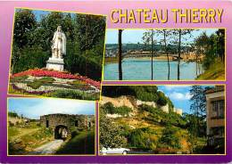 B 16 - 602 :  CHATEAU-THIERRY - Chateau Thierry