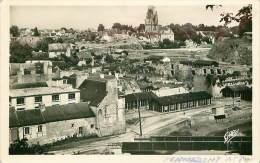56.HENNEBONT.N°13391.VUE GENERALE.CPSM - Hennebont