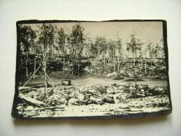 1916  WW1  BRIGATA REGINA FANTERIA MILITARE  MUCCHI DI CADAVERI EFFETTI DEL GAS NEL BOSCO LANCIA