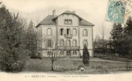 - MEZILLES - Le Chalet St Hubert   -17941- - Autres Communes