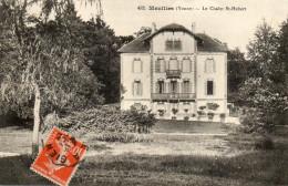- MEZILLES - Le Chalet St Hubert   -17942- - Autres Communes