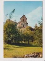 CPM - KIRCHBERG - L'Eglise - Vallée De Masevaux - France