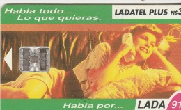 LA DAME VERTE LP03  /LUXE