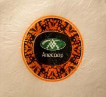 # ANECOOP Type1 PAPER FRUIT WRAPPER Orangenpapier Papier D´Orange Naranja Arancia Fruit - Fruits & Vegetables