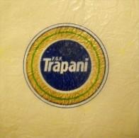 # F.G.F. TRAPANI PAPER FRUIT WRAPPER Orangenpapier Papier D´Orange Naranja Arancia Frutta - Fruits & Vegetables