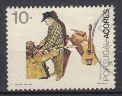 AZOREN - Michel - 1992 - Nr 426A - Gest/Obl/Us - Açores