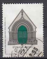 AZOREN - Michel - 1993 - Nr 438 - Gest/Obl/Us - Açores