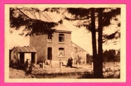 Banneux - Het Huis Beco - Maison Beco - Animée - NELS - Caritas Te Luik - PRINTING Co - 1933 - Sprimont