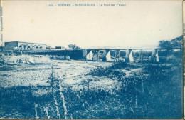 BANDIAGARA Le Pont Sur L'Yamé - Sudan