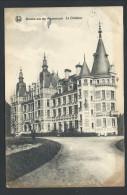 CPA - Domaine De ROUMONT - Le Château   // - Bertogne