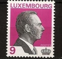 Luxembourg 2000 N° 1448 ** Courant, Grand-Duc Jean, Pape, Benoît XV, Irish Guards, WW2, Résistance, Libération - Luxembourg