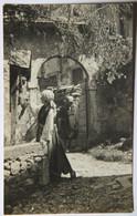CARNIA (ITALIE, FRIOUL, UDINE), Costume, Croix Christ - Udine