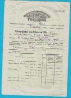 Lithuania Soviet Union Period Insurance  1953 - Bank & Insurance