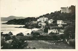 A16-1963 :  LE LAVANDOU  AIGUEBELLE - Le Lavandou