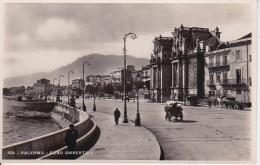 AK Palermo - Foro Umberto I.  (21223) - Palermo