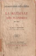 GUERRE 1914 1918 BATAILLE FLANDRES 1917 WYTSCHAETE MESSINES LANGEMARCK INVERNESS PASSCHENDAELE