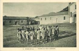 A16-1982 :  NYASSA FANFARE DU PETIT SEMINAIRE - Mozambique