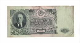 Russia / 1947 50 Rubles - Russie