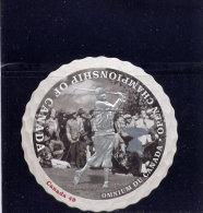 CANADA, 2004, # 2051-2,   OMNIUM OF GOLF OF CANADA, GOLF  HOMME & FEMME - 1952-.... Règne D'Elizabeth II
