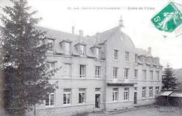 LATOUR-d´Auvergne - Canton Du Sancy - L´école De Filles - Très Beau Plan - Otros Municipios