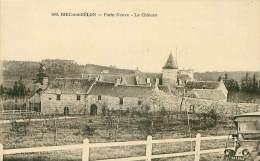 29.RIEC SUR BELON.N°15439.PORTE NEUVE.LE CHATEAU - France