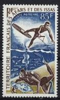 Afars Et Issas, 1967, Sports, Diving, Water Skiing, MNH, Michel 10