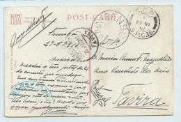 CEP/SPC16 - Postmark Collection