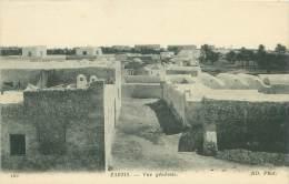 ZARZIS - Vue Générale - Tunisie