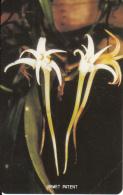 SIERRA LEONE - Orchid 4(100 Units), Mint