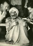 Algerie Blida Attaba Le Zouave Bereska Moktar Né En 1830 Ancienne Photo 1950