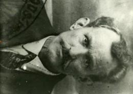 France Mort De L'anarchiste Louis Guillaume Tragedie De Lanester Ancienne Photo 1935 - Photographs