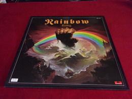 RAINBOW  ° RISING - Hard Rock & Metal