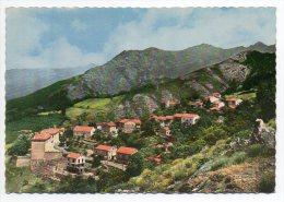 20 - CP ANNEES 60 - CUTTOLI CORTICHIATO - VUE PARTIELLE ET L'EGLISE - 937 - Otros Municipios