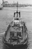 remorqueur fran�ais DILIGENT - photo authentique - bateau/ship/schiff