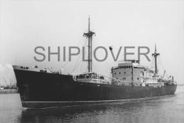 cargo fran�ais COTES DU NORD - photo authentique - bateau/ship/schiff