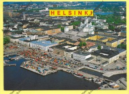 CPSM  FINLAND HELSINKI HELSINGFORS TOP - Finlande