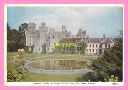 CPM  asford castle , an lough corrd , CONG ,CO. MAYO