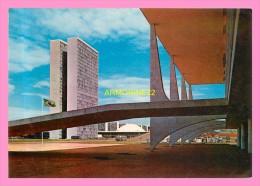 CPM  BRASILIA  Edificio Do Congresso - Brasilia