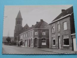 BAVEGEM - Anno 19?? ( Zie Foto´s Voor Detail ) ! - Sint-Lievens-Houtem