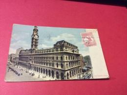 SYDNEY   General Post Office         4-2/16 - Sydney