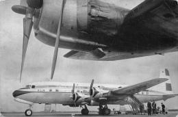 KLM     Douglas DC-6 B          A 237 - 1946-....: Moderne