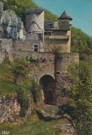 Larroque - Toirac - Le Chateau  - 1979 - Andere Gemeenten