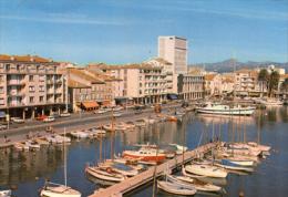 Vue Generale Du Port - La Seyne-sur-Mer
