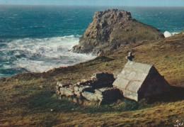 La Pointe Du Van  - Fontaine St They - Cléden-Cap-Sizun
