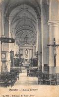 Machelen    L'interieur De L'eglise         A 266 - Machelen